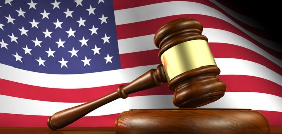 American Justice Image